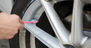 Toothpaste cleaning rims 1 e1618986839743 310x165 Pressure units PSI, BAR & Co .: this is how they are converted!
