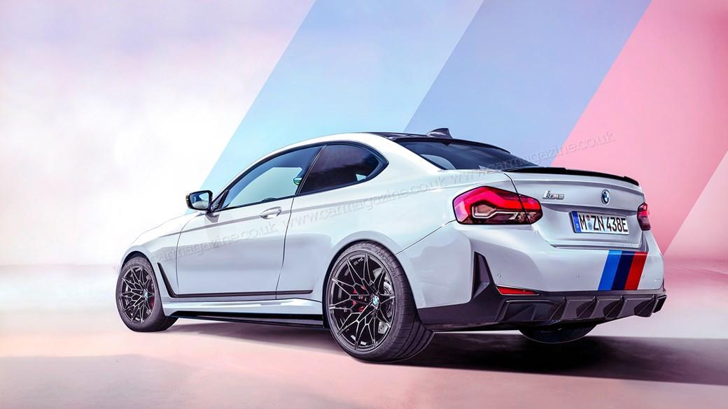 bmw im2 car magazine studie Gerüchteküche: Kommt ein Monster BMW iM2 mit 1.360 PS?