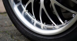All you need to know about convex rims!