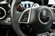 2017 SEMA Chevrolet Camaro Coupe mit ZL1 1LE Optik 2 190x127 2017 SEMA Chevrolet Camaro Coupe mit ZL1 1LE Optik!