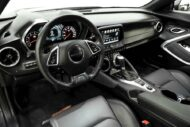 2017 SEMA Chevrolet Camaro Coupe mit ZL1 1LE Optik 4 190x127 2017 SEMA Chevrolet Camaro Coupe mit ZL1 1LE Optik!