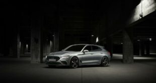 2021 Genesis G70 Shooting Brake 2 310x165 Weltpremiere des 2021 Genesis G70 Shooting Brake!