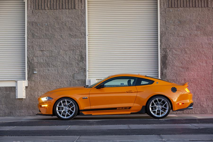 2021 Shelby GT Ford Mustang Tuning 3 2021 Shelby GT Ford Mustang auch als Tuning Paket!