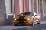 2021 Shelby GT Ford Mustang Tuning 7 155x103 2021 Shelby GT Ford Mustang auch als Tuning Paket!