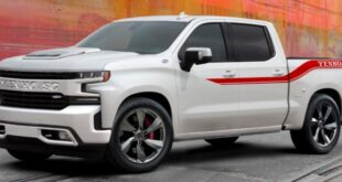 2021 Yenko / SC Chevrolet Silverado California Edition!
