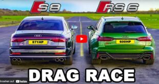 Audi RS6 Avant C8 Audi S8 D5 310x165 Video: 600 PS Audi RS6 Avant (C8) vs. 571 PS Audi S8 (D5)