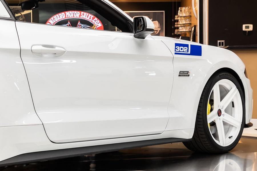 Ford Mustang Saleen S302 White Label Tuning 14 Ford Mustang Saleen S302 White Label zu verkaufen!