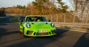 Manthey Racing Porsche 911 GT3 RS MR 991 2 310x165 6:54,340 Minuten: Manthey Racing Porsche 911 GT3 RS MR!