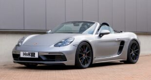 Porsche 718 Boxter GTS Cabrio coil springs front 310x165 Tip: Buying a car online in times of the corona pandemic?