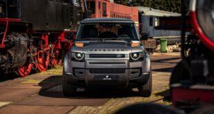 Rostiges Zubehoer Ratlook Patina Land Rover Defender 2021 Tuning 7 310x165 Rostiges Zubehör für den Land Rover Defender 2021!
