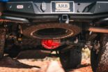The Lone Ranger ARB 4x4 Accessories am Ford Ranger 14 155x103 The Lone Ranger: ARB 4x4 Accessories am Ford Ranger!