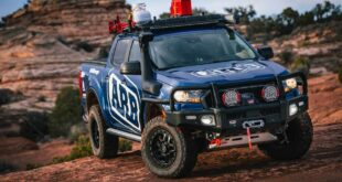 The Lone Ranger ARB 4x4 Accessories am Ford Ranger 5 310x165 The Lone Ranger: ARB 4x4 Accessories am Ford Ranger!