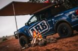 The Lone Ranger ARB 4x4 Accessories am Ford Ranger 6 155x103 The Lone Ranger: ARB 4x4 Accessories am Ford Ranger!
