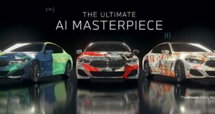"The Ultimate AI Masterpiece BMW 8er 1 310x165 ""The Ultimate AI Masterpiece"": BMW 8er als Kunstwerk!"