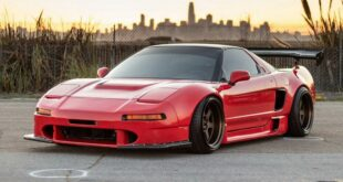 Widebody 1991 Acura NSX Tuning 38 310x165 Slammed Widebody 1991 Acura NSX im Fast & Furious Style!