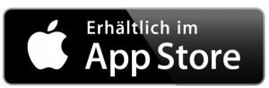 apple appstore logo Bußgeldrechner App 2021: Bußgelder kostenfrei berechnen!
