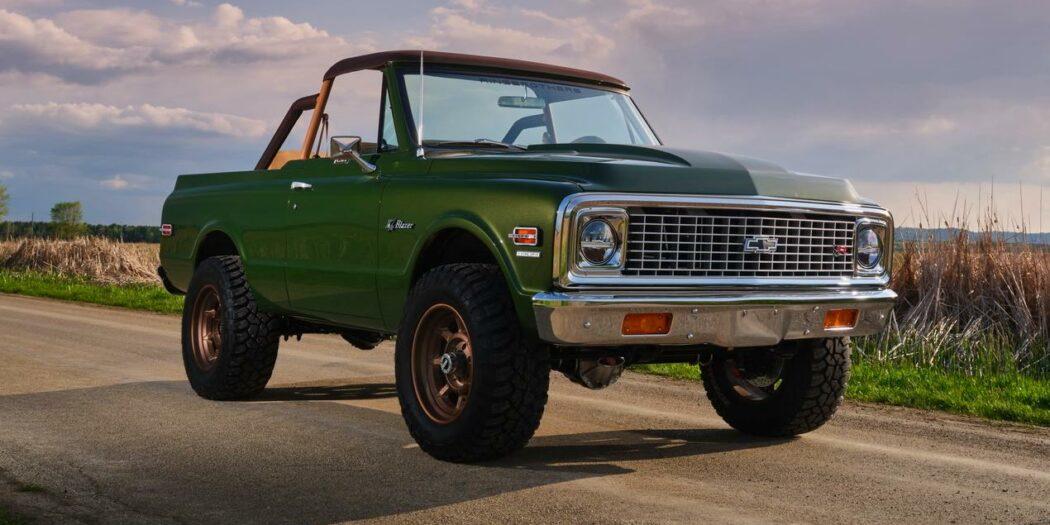 1970 Chevrolet K5 Blazer Restomod Ringbrothers Tuning Header 1050x525 1970 Chevrolet K5 Blazer Restomod von den Ringbrothers!