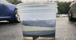 Car wash clear water bucket 310x165 What happens if a traffic light speed camera is triggered?