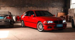 BMW E46 RB25DET Neo Nissan Motor Swap 23 310x165 Homage to the 240Z: Nissan Juke Rally Tribute Concept!