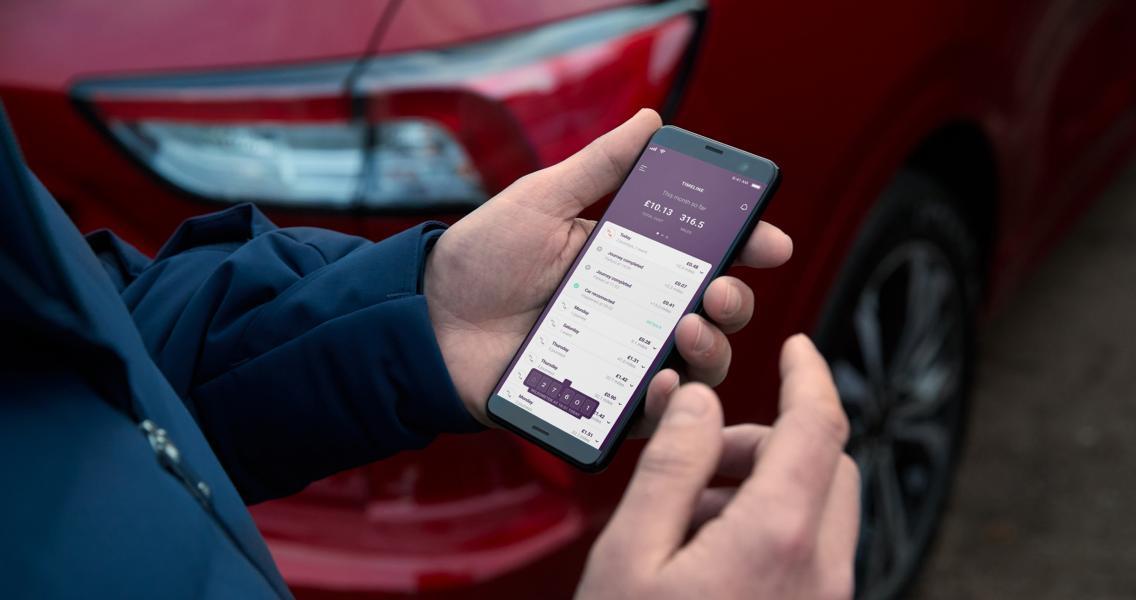 BM Ford Timeline 22.06.2021 Ford arbeitet mit Kfz Versicherung an neuer Abrechnung!