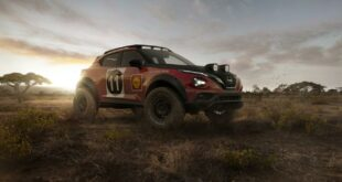 JUKE Rally Heritage Concept 7 310x165 Hommage an den 240Z: Nissan Juke Rally Tribute Concept!