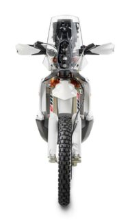 KTM 450 RALLY FACTORY REPLICA front MY22 190x325 Streng limitiert: KTM 450 Rally Factory Replica (2022)!
