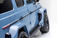 Mercedes AMG G63 Gronos by Mansory W463A Widebody 13 190x127 Sonnengelber Mercedes AMG G63 Gronos by Mansory!