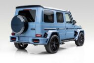 Mercedes AMG G63 Gronos by Mansory W463A Widebody 16 190x127 Sonnengelber Mercedes AMG G63 Gronos by Mansory!