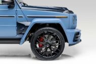 Mercedes AMG G63 Gronos by Mansory W463A Widebody 3 190x127 Sonnengelber Mercedes AMG G63 Gronos by Mansory!
