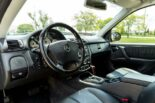 Mercedes Benz ML 60 Renntech W163 Tuning AMG 11 155x103 Mercedes Benz ML 60 Renntech (W 163) mit 420 PS!