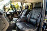 Mercedes Benz ML 60 Renntech W163 Tuning AMG 12 155x103 Mercedes Benz ML 60 Renntech (W 163) mit 420 PS!