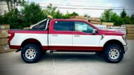 Oldschool Style Retro 2021 Ford F 150 Pickup BRP Tuning 1 190x107 Oldschool Style am 2021 Ford F 150 Pickup von BRP!