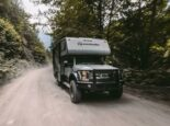 Overlander Expedition Vehicle Basis Ford F 550 Lariat 1 155x115 Overlander Expedition Vehicle auf Basis Ford F 550 Lariat!