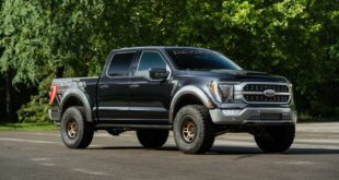 PaxPower 2021 Ford F 150 Pickup Alpha Tuning 1 310x165 PaxPower 2021 Ford F 150 Pickup kommt mit 770 PS!