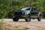 PaxPower 2021 Ford F 150 Pickup Alpha Tuning 9 155x103 PaxPower 2021 Ford F 150 Pickup kommt mit 770 PS!