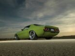 The Grinch 1970 Chevrolet Camaro Ringbrothers Restomod Tuning 13 155x116 The Grinch: 1970 Chevrolet Camaro von den Ringbrothers!