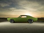 The Grinch 1970 Chevrolet Camaro Ringbrothers Restomod Tuning 16 155x116 The Grinch: 1970 Chevrolet Camaro von den Ringbrothers!