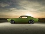 The Grinch 1970 Chevrolet Camaro Ringbrothers Restomod Tuning 18 155x116 The Grinch: 1970 Chevrolet Camaro von den Ringbrothers!