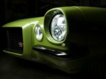 The Grinch 1970 Chevrolet Camaro Ringbrothers Restomod Tuning 19 155x116 The Grinch: 1970 Chevrolet Camaro von den Ringbrothers!