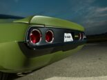 The Grinch 1970 Chevrolet Camaro Ringbrothers Restomod Tuning 20 155x116 The Grinch: 1970 Chevrolet Camaro von den Ringbrothers!