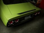 The Grinch 1970 Chevrolet Camaro Ringbrothers Restomod Tuning 9 155x116 The Grinch: 1970 Chevrolet Camaro von den Ringbrothers!