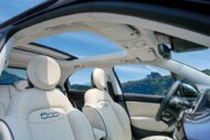 14 500X Yachting 190x127 Fiat 500X YACHTING als Open Air Version mit Soft Top