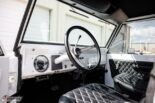 1973 Ford Bronco Restomod weiss tuning 16 155x103 Schneeweißer 1973 Ford Bronco Restomod mit 450 PS!