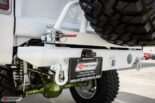 1973 Ford Bronco Restomod weiss tuning 26 155x103 Schneeweißer 1973 Ford Bronco Restomod mit 450 PS!