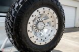 1973 Ford Bronco Restomod weiss tuning 27 155x103 Schneeweißer 1973 Ford Bronco Restomod mit 450 PS!