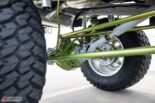 1973 Ford Bronco Restomod weiss tuning 32 155x103 Schneeweißer 1973 Ford Bronco Restomod mit 450 PS!