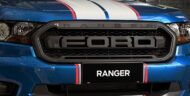 2021 Ford Ranger XL Street Special Edition 5 190x96 2021 Ford Ranger XL Street Special Edition mit Bodykit
