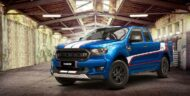 2021 Ford Ranger XL Street Special Edition 6 190x96 2021 Ford Ranger XL Street Special Edition mit Bodykit