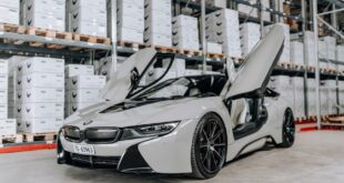 BMW i8 Coupe Flow Forming Wheels Barracuda Tuning 2 310x165 Mini Cabriolet from JMS on Barracuda Tzunamee EVO Alus!