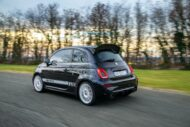 Fiat 500 Abarth 695 Esseesse Limited Edition 2021 Tuning 1 190x127 Brandneuer Abarth 695 Esseesse als Limited Edition!
